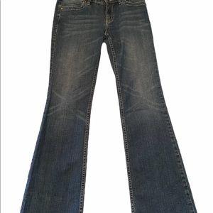 Harley-Davidson Bling Bootcut Jeans